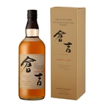 THE KURAYOSHI Sherry Cask 43%