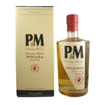P&M Single Malt Signature 42%