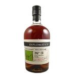 Diplomático No.3 Pot Still Rum - Distillery Collection