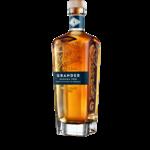 GRANDEUR Panama Rum 8 ans 45%