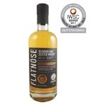 FLATNÖSE Blended Malt Scotch Whisky 46% Whisky Blend, Islay
