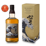 THE MATSUI The Peated 48% | Single Malt Whisky Japonais