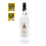 A1710 La Perle 54,5% | Rhum Blanc de Martinique