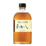 AKASHI Saké Cask 3 ans 50 % | Single Malt Whisky Japonais