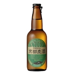 KYOTO BEER Flavor of Sake Brewery 4%   Pack 12 bouteilles   Bière Japonaise