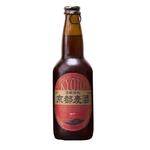 KYOTO BEER Alt 5% | Bière Japonaise Pale Ale | Pack 12 bouteilles