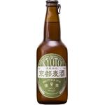 KYOTO BEER Matcha IPA 8,5% | Bière Japonaise | Pack 12 bouteilles