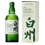 HAKUSHU Distiller's Reserve 43%   Whisky Japonais