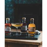 3 Cocktails prêt à Déguster par Nighthawks Coffret Dégustation Cocktail #4