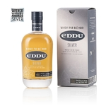 EDDU Silver Pur Blé Noir 43 % | Whisky Breto
