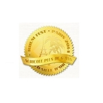 Médaille rhum Longueteau XO