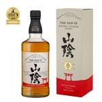 SAN-IN Blended 40 % | Whisky Japonais