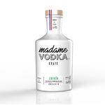 MADAME VODKA Quinoa 40 % | Vodka française Bio