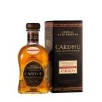 CARDHU Cask Reserve 40%