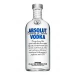 ABSOLUT Blue Vodka Original 40%