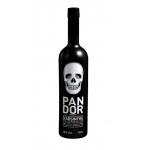 PANDOR Black 60% Absinthe