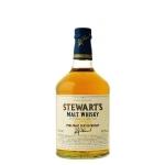 STEWART'S Blended Malt 40%