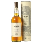OBAN 14 ans Single Malt 43%