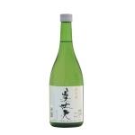 BIJOFU Matsuyama Mii Junmai Ginjo 15%