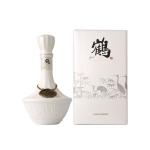 NIKKA 17 ans Tsuru Ceramic 43%
