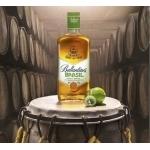 BALLANTINES whisky BRASIL 35%