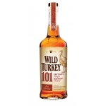 Wild Turkey 101 - Bourbon Whiskey 50.5%