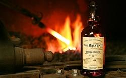 The-Balvenie-whisky speyside
