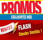 Block Promo Vente Flash