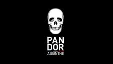 PANDOR logo