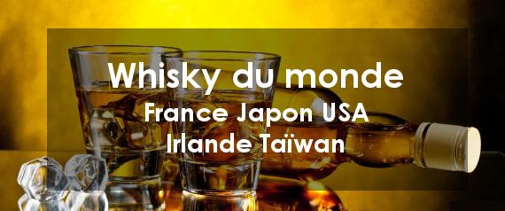 Whisky de monde
