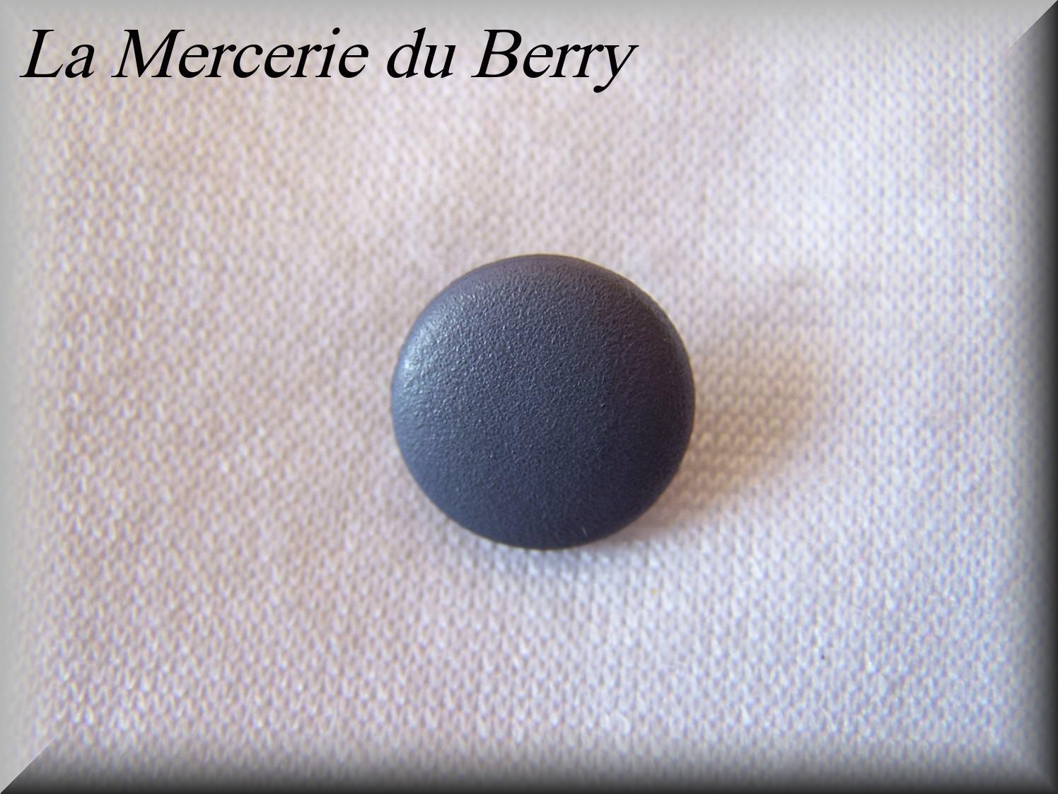 Bouton gris