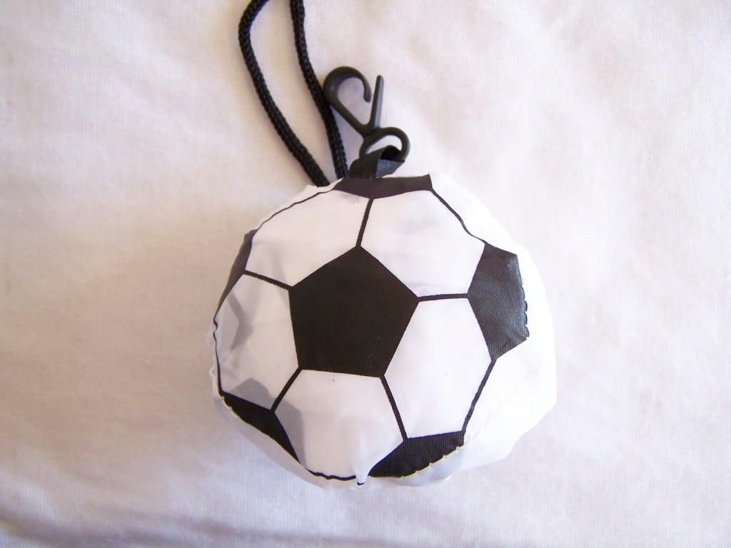 Sac ballon de foot