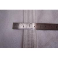 Elastique caleçon, blanc, 25 mm