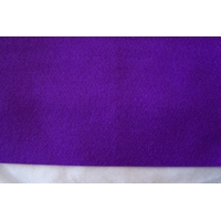 Feutrine, violet