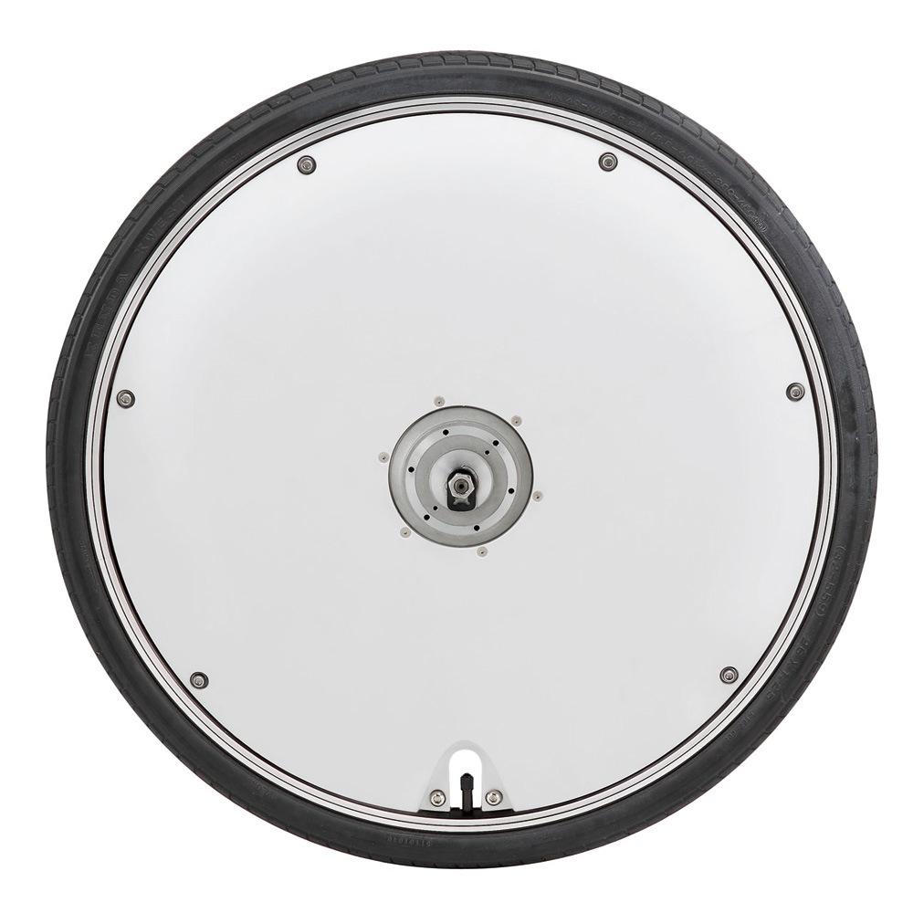 kit v lo electric de conversion type roue avant 28 pouces v lo electrique vae mobility urban. Black Bedroom Furniture Sets. Home Design Ideas