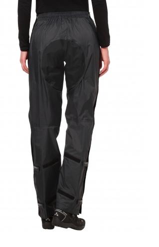 beau Pantalon de pluie femme facile à mettre VAUDER