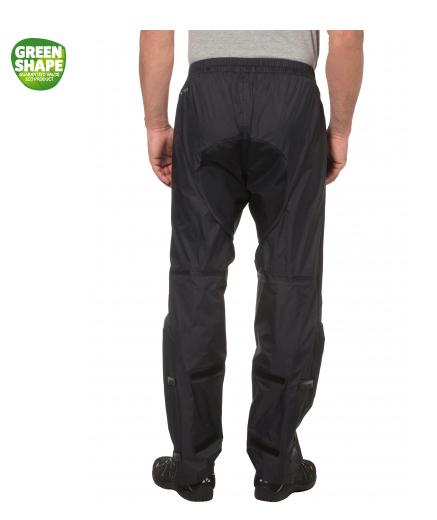 Pantalon de pluie facile a enlever VAUDER