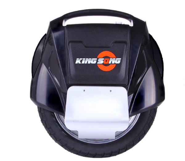 Roue kingsong 14C monocycle electiruqe gyroroue noire et noir