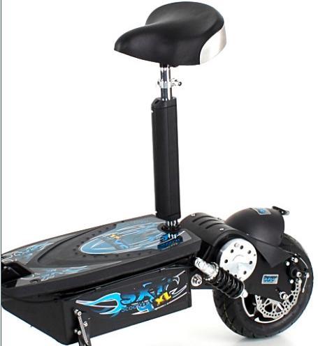 trotinette electrique SXT scooter XXL Brushless