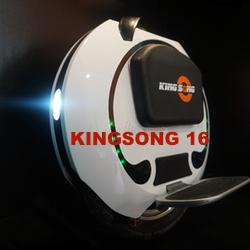 gyroroue 16 pouce Kingsong