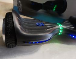 Hoverboard skate electriqu