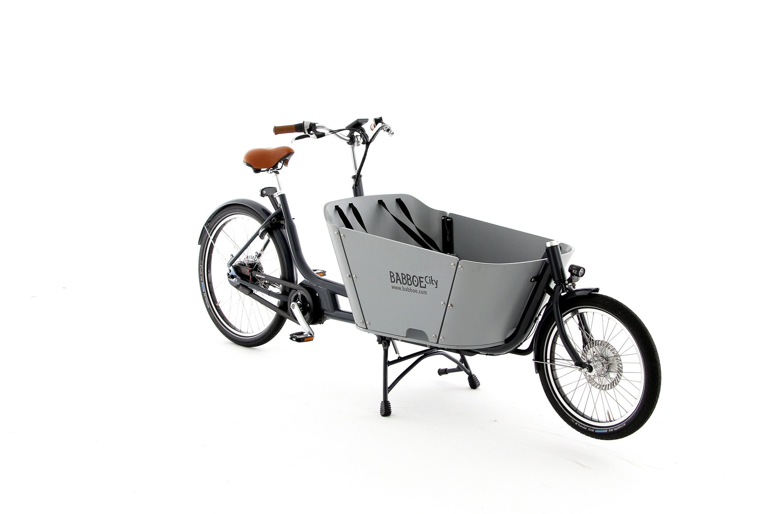 v lo cargo biporteur citymoutain babboe tous nos v los assistance mobility urban. Black Bedroom Furniture Sets. Home Design Ideas