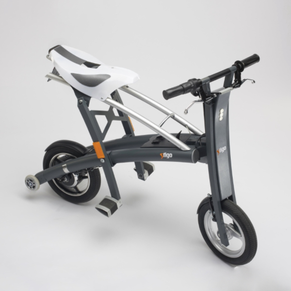 scooter electrique STIGO