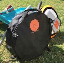sac pour monocycle électrique