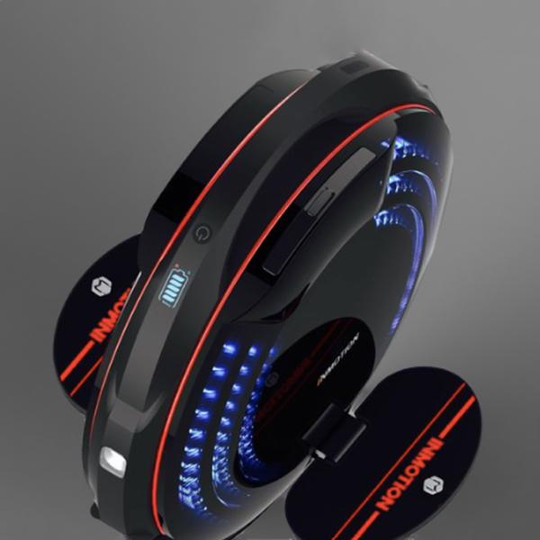Roue électrique inmotion V8