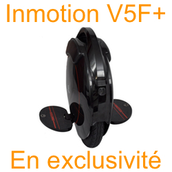 EXCLU inmotion V5F+