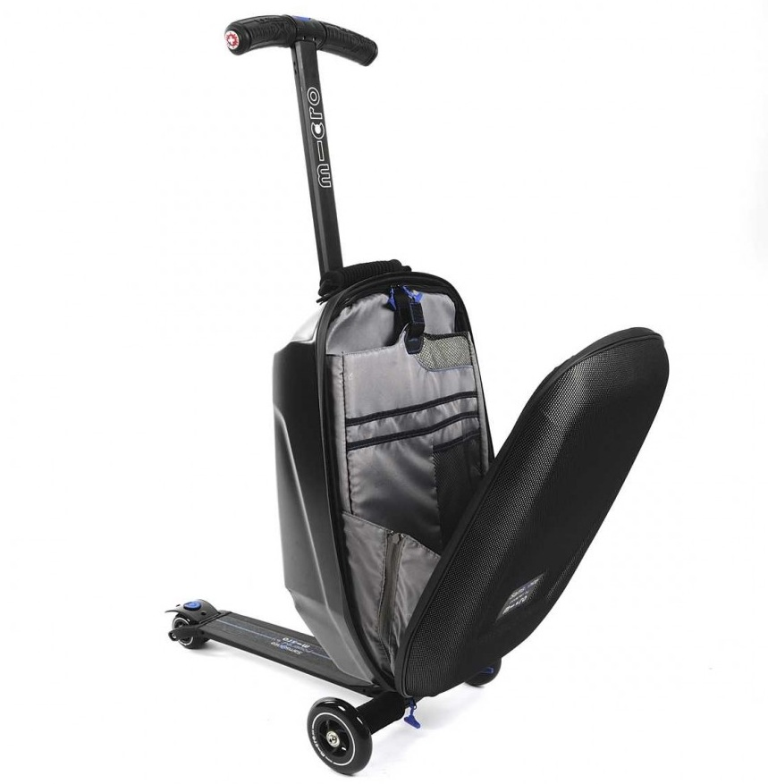 valise samsonite trottinette micro autres vehicules. Black Bedroom Furniture Sets. Home Design Ideas