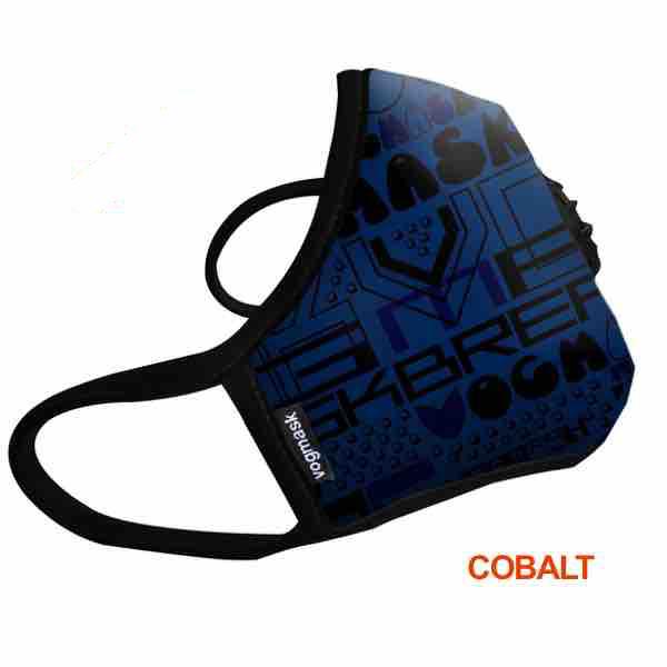 2016 vogmask cobalt masque antipolution