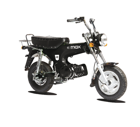moto dax emax 50cc lectrique autres vehicules scooter. Black Bedroom Furniture Sets. Home Design Ideas