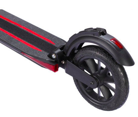 trottinette electrique e-twow boosterplus
